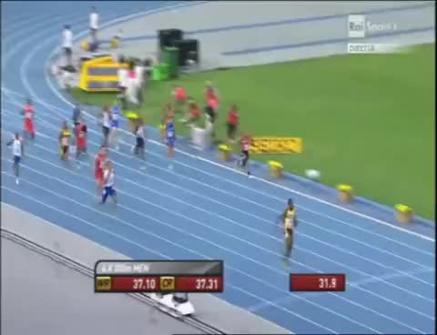 Watch Relay GIF on Gfycat. Discover more Track, Usain Bolt GIFs on Gfycat