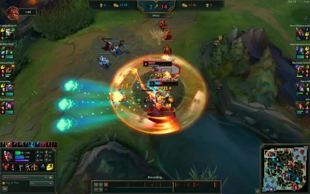Watch and share League Of Legends GIFs and Outplay GIFs on Gfycat