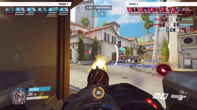 Watch and share Overwatch 2020-05-10 00-11-55 GIFs on Gfycat