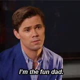 Watch and share Andrew Rannells GIFs and The New Normal GIFs on Gfycat