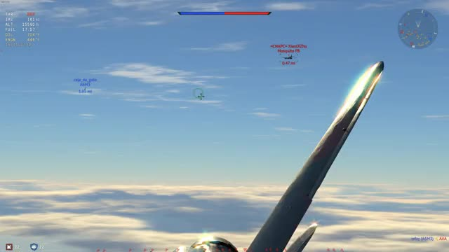 Watch and share War Thunder GIFs and A6m5 Ko GIFs by Weasel Knees on Gfycat
