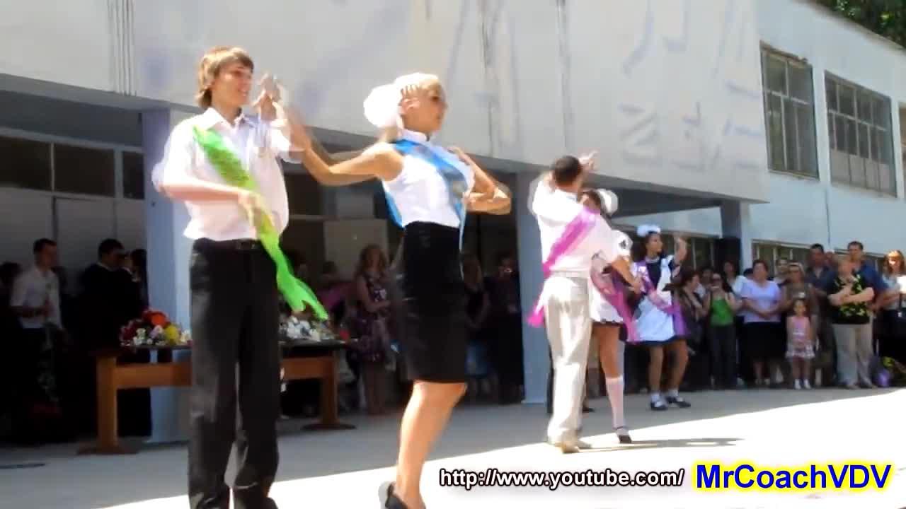 ImagesOfRussia, Upskirt, Russian School Dance Upskirt GIFs