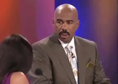 Watch and share Steve Harvey GIFs on Gfycat