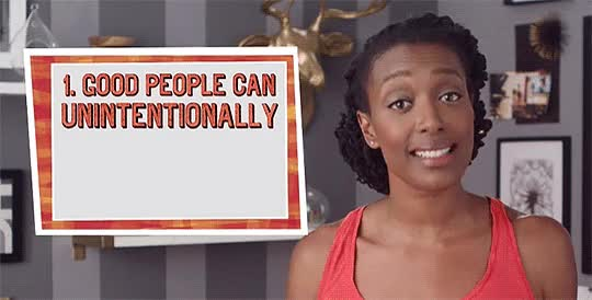 Watch Where the white women GIF on Gfycat. Discover more franchesca ramsey GIFs on Gfycat