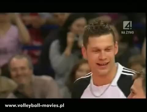 Watch and share Volley GIFs on Gfycat