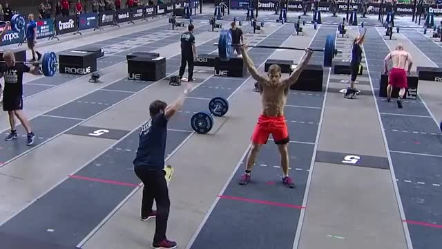 Watch Brent CrossFit GIF on Gfycat. Discover more related GIFs on Gfycat