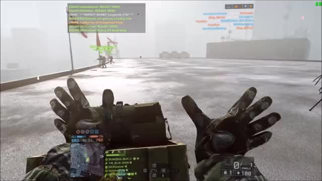 battlefield 4 how to get ucav