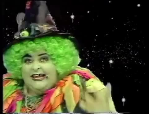 Watch and share Grotbags: Mean Green Mother From Outer Space GIFs on Gfycat