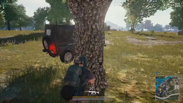 Watch and share 60fpsgfy GIFs and Pubg GIFs by katte on Gfycat