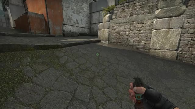 Watch and share CS GO Ancient B Site Flash GIFs by jansch on Gfycat
