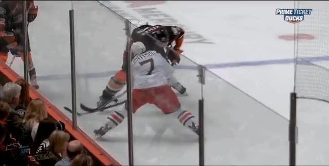 Watch and share Bluejackets GIFs and Hockey GIFs by peteblackburn on Gfycat