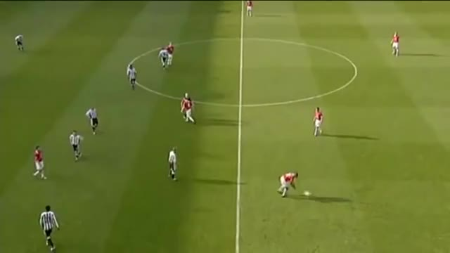 Watch Wayne Rooney's goal of the season, 10 years ago today. (reddit) GIF on Gfycat. Discover more reddevils GIFs on Gfycat