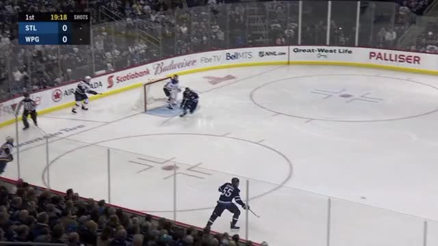 Watch and share Ryan O'reilly GIFs and Hockey GIFs by Brandon on Gfycat