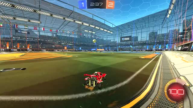 Watch smooth quick 1v2 dribble GIF by Meeno (@meeno_rl) on Gfycat. Discover more RocketLeague GIFs on Gfycat