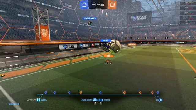 Watch and share Rocket League 2019.07.08 - 20.19.43.15 GIFs by jmsynr on Gfycat