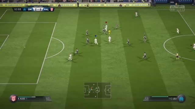 Watch Lulu GIF by Gamer DVR (@xboxdvr) on Gfycat. Discover more FIFA18, Rhessus, xbox, xbox dvr, xbox one GIFs on Gfycat