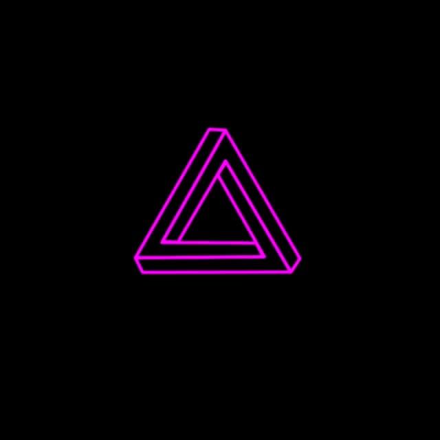 Watch and share Illusion Shape.gif GIFs on Gfycat