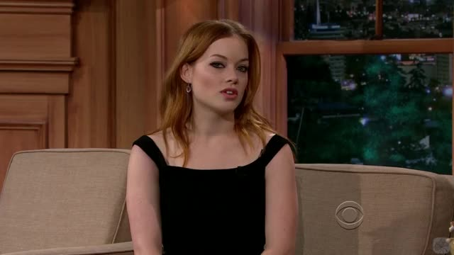 Watch Jane Levy - Is 5.2 Feet Adorable & Loves Spicy Sausages - 2/2 Visits In Chron. Order [720-1080] GIF by Whatever (@panosak) on Gfycat. Discover more best talkshow, craig ferguson, craig ferguson and the ladies, cute, evil dead, flirting masterclass, funny late night, funny talkshow, jane levy, mia, talkshow compilation, クレイグと女の子の女性, クレイグ・ファーガソン, ロボットをゲオフ GIFs on Gfycat
