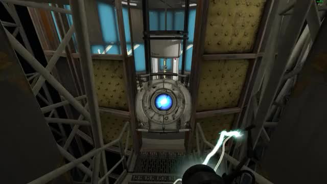 Watch and share Portal2 GIFs by mothamn0 on Gfycat