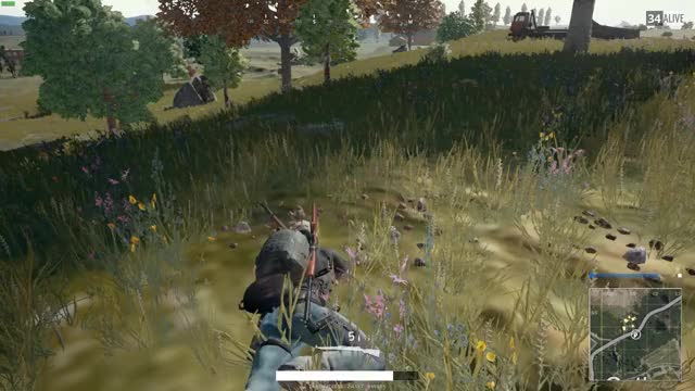 Watch OneShot GIF by Cristiano (@corxoo) on Gfycat. Discover more oneshot, pubg GIFs on Gfycat
