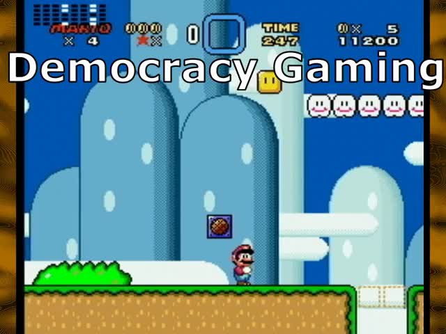 Watch and share Democracy Gif GIFs on Gfycat
