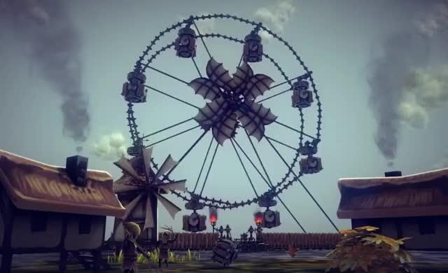 Watch Besiege - Ferris Wheel GIF on Gfycat. Discover more besiege, ferris, wheel GIFs on Gfycat