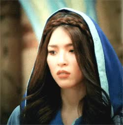 Watch and share Anyway, This Is KYLIE PADILLA Glaiza De Castro Sanya Lopez BONUS:ONE OF THEM EVEN HAS POINTY EARS FOR YOUR ELVEN CHARACTERS (solenn Heussaff GIFs on Gfycat