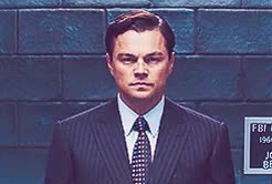 Watch and share Wolf Of Wall Street GIFs and Leonardo Dicaprio GIFs on Gfycat