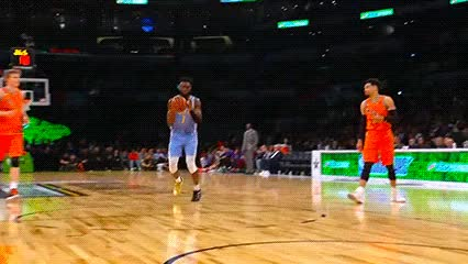 Watch Jaylen Brown — 2018 Rising Stars Challenge GIF by Off-Hand (@off-hand) on Gfycat. Discover more 021618 GIFs on Gfycat