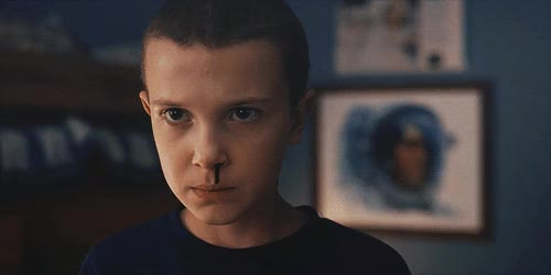 Watch and share Stranger Things GIFs on Gfycat