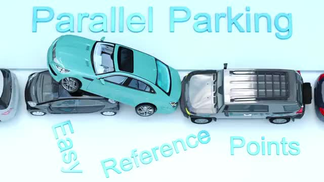 Watch How to Parallel Park using your triangle window GIF by Jimi Moso (@jimimoso) on Gfycat. Discover more cars, dmv, drivers license, driving, driving test, driving tips, how to park, parallel parking GIFs on Gfycat