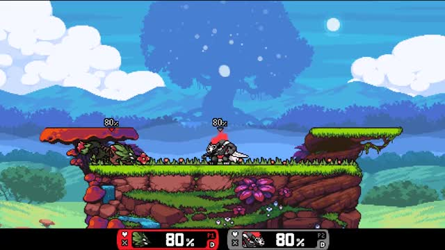 Watch and share Sylvanos Forward-Special Up-Strong GIFs on Gfycat