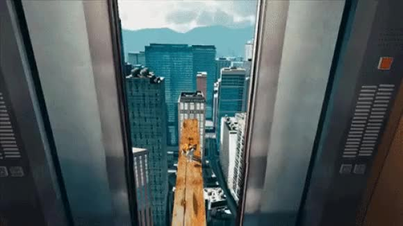 Watch Bandai Namco announces plans to open virtual reality experience center GIF on Gfycat. Discover more related GIFs on Gfycat