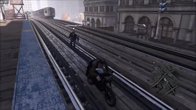 Watch FLIP GIF on Gfycat. Discover more Gaming, WATCH_DOGS, watch_dogs GIFs on Gfycat