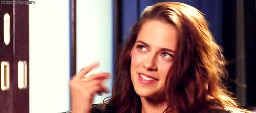 Watch fangirl GIF on Gfycat. Discover more Kristen Stewart GIFs on Gfycat