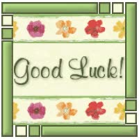 Watch and share Good Luck animated stickers on Gfycat