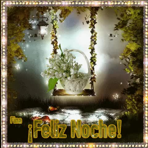 Watch and share ¡Feliz Noche! GIFs on Gfycat