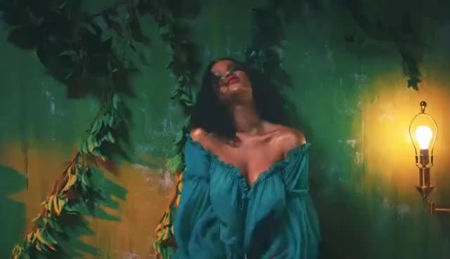 Rihanna GIFs