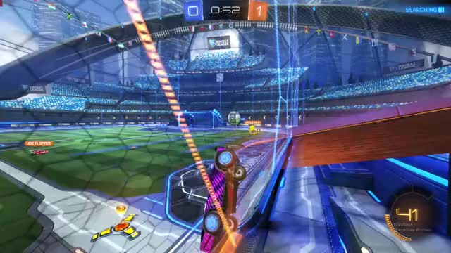 Watch and share Rocket League GIFs and Rocket Leagu GIFs by SillyKnees on Gfycat