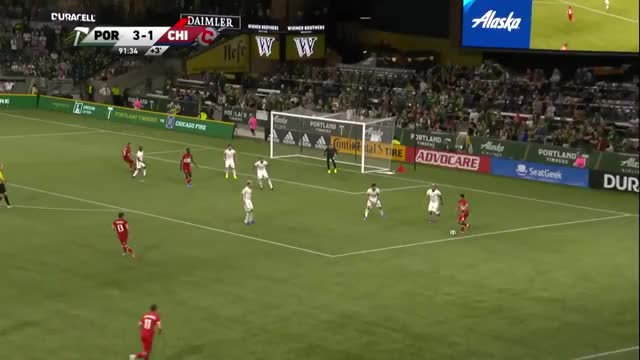 Watch and share 2nd Chicago Goal Chicago 14aug2019 GIFs by C.I. DeMann on Gfycat
