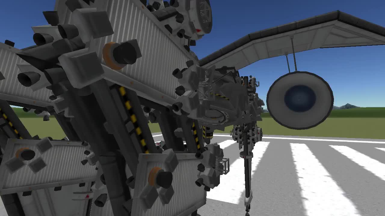 kerbalspaceprogram, now it's walking GIFs