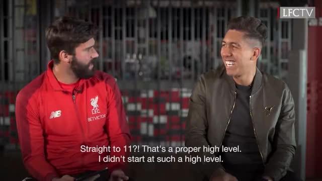 Watch and share Ronaldinho GIFs and Liverpool GIFs on Gfycat