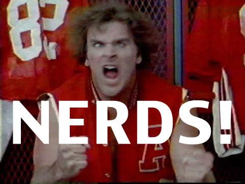 nerd nerd nerd GIFs