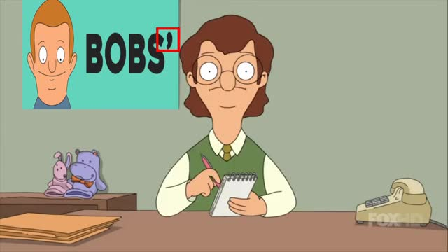 Watch and share Bobs Burgers GIFs by Unposted on Gfycat
