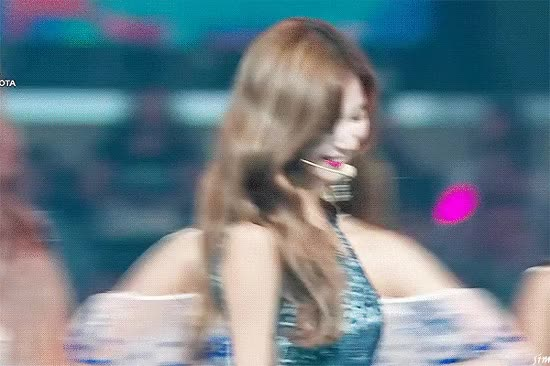 Watch and share 끼부리는 사나 GIFs on Gfycat
