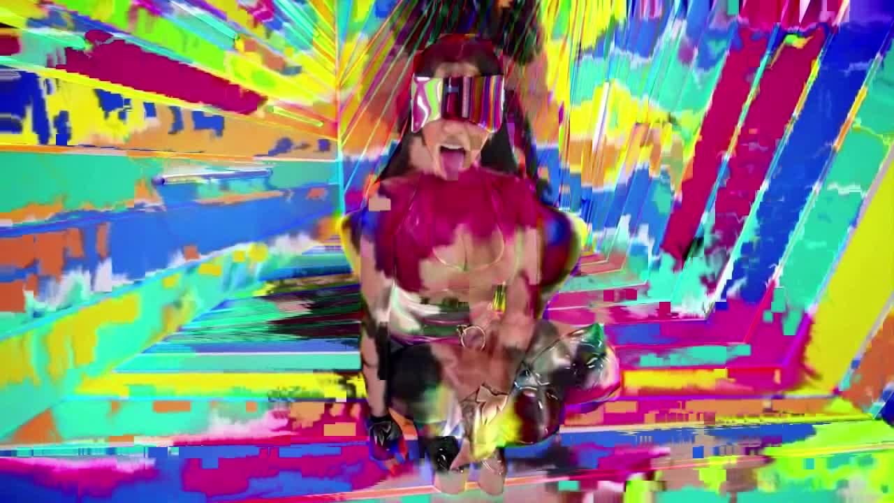 Databending, Datamoshing, dataisbeautiful, Nicki_won;mind GIFs