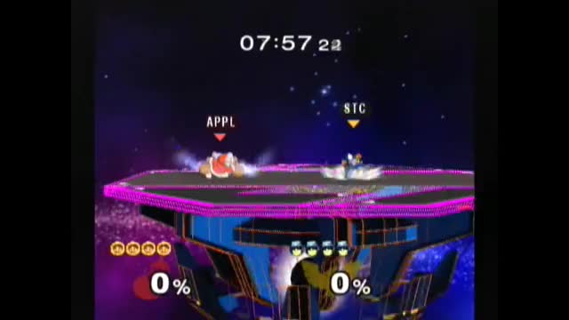 Watch Brutal Edge Guard against ICs GIF on Gfycat. Discover more Captain Falcon, Ice Climbers, SquidTheCat GIFs on Gfycat