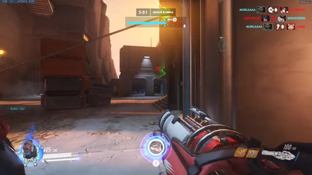 Watch Overwatch 2018.12.13 - 20.35.22.10.DVR GIF on Gfycat. Discover more related GIFs on Gfycat