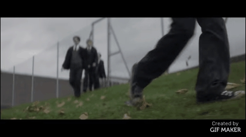 fightergifs, gifs, movies, A Monster Calls GIFs