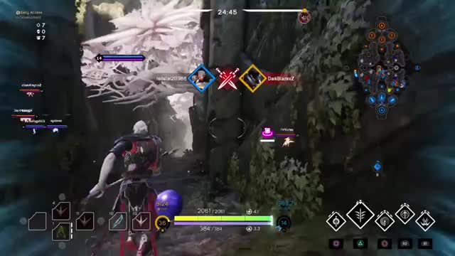 Watch and share Playstation 4 GIFs and Paragon GIFs on Gfycat